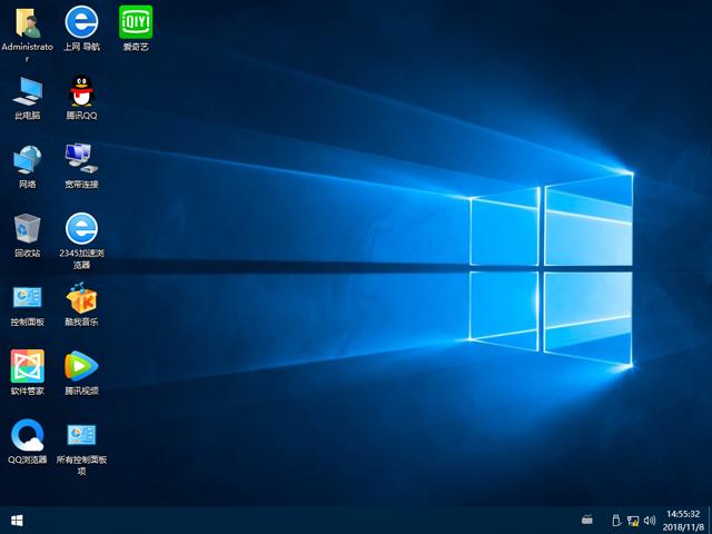 windows10 ghost 64位下载