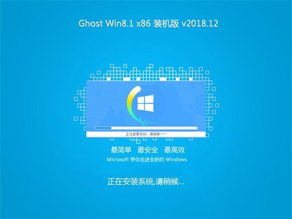 Windows8 稳定装机版