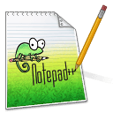 Notepad++(文本代码编辑器) v7.7.0 绿色便携版
