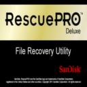 RescuePro Deluxe(闪迪数据恢复工具)v6.0.2.7 绿色中文版