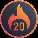 Ashampoo Burning Studio(光盘刻录) v20.0.2.7 便携版