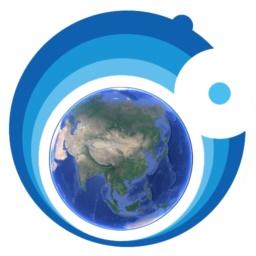 奥维互动地图浏览器 v8.1.1 绿色版