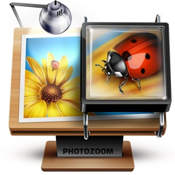 PhotoZoom Pro v7.1.0 便携专业版