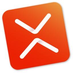 XMind ZEN思维导图 v9.1.3 绿色便携版
