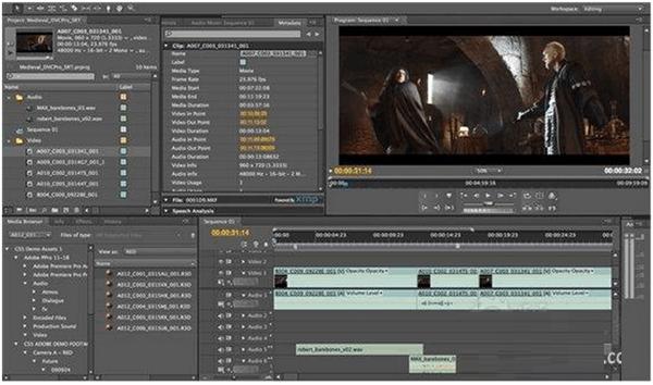 Adobe Premiere Pro CS5序列号是什么